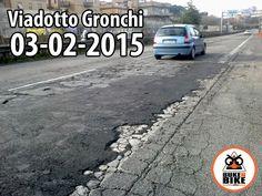 Viadotto dei Presidenti 2015 - Roma