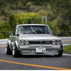 repost via @iamsimplyclean Because Japan#carshoez