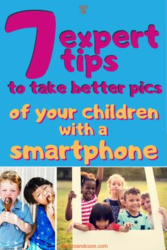 Photographer Merel Bormans shares 7 tips to photograph kids with a smartphone, so you can start taking pictures like a pro, without the expensive equipment. Best Family Dog Breeds, Family Dogs, Successful Relationships, Relationship Tips, Family Photos With Baby, Best Dogs For Families, New Parent Advice, Newborn Care, Family Adventure