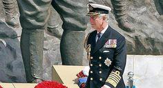Birleşik Krallık Galler Prensi Charles