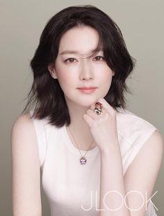 #이영애#LeeYoungAe