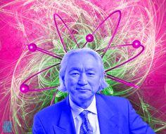MICHIO KAKU (eeuu 1947)  Físico cuántico.
