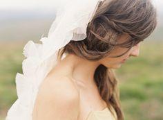 Wild Irish organic wedding inspiration ~ Shepherd under the hawthorn tree - Wedding Sparrow | Best Wedding Blog | Wedding Ideas