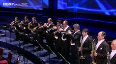 Copland: Fanfare for the Common Man - BBC Proms 2012