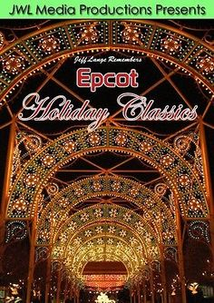 Walt #disney world #epcot holiday classics dvd lights of winter, #christmas,  View more on the LINK: http://www.zeppy.io/product/gb/2/390509926684/