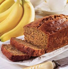 Here's a banana bread recipe sure to please everyone, diabetic or not. Naturally sweet and delicious - click and bake!