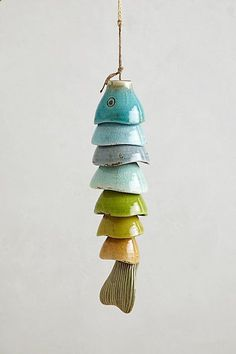Wind Chime Anthropologie