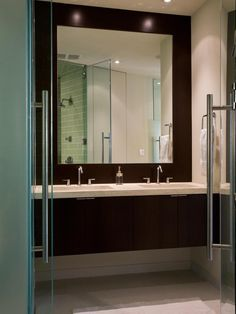 Contemporary Bathrooms from Andreas Charalambous on HGTV