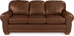 Barron Supreme Comfort™ Queen Sleeper by La-Z-Boy pecan color may be nice