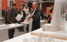 Abre al público la exposición Teodoro González de León: Maquetas en el Museo de la CDMX