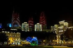 For exciting #last #minute #hotel deals on your stay at FAIRMONT BAKU, Baku, AZ, visit www.TBeds.com now.