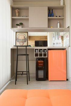 Decoração de Apartamento: 60 Ideias com Fotos e Projetos