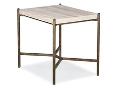 Thomasville End Table at Goods Home Furnishings in NC Discount Furniture Stores