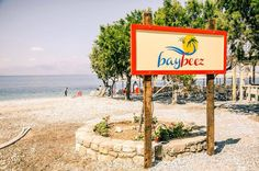 welcome to baybeez Pine Forest, Beach Bars