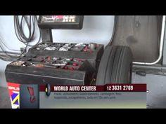 World Auto Center - Vale Shop - Cris Fraccari (Programa 242)