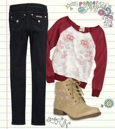 preteen girl jordan outfits - Google Search