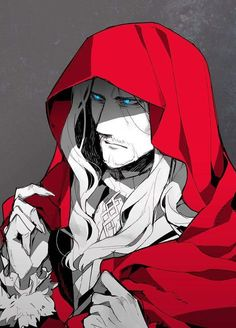 Vlad III (Beserker), Fate Grand Order