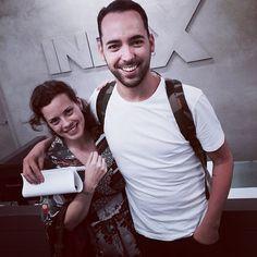 Camila Yahn e Augusto Mariotti - FFW MAG