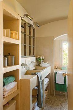 Jurnal de design interior - Amenajări interioare, decorațiuni și inspirație pentru casa ta: Rustic mediteranean