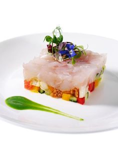 Easy Cooking, Cooking Recipes, Beef Recipes, Michelin Star Food, Food Decoration, Molecular Gastronomy, Culinary Arts, Food Design, Food Presentation