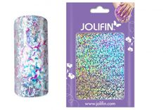 Stamping Transfer Folie: Jolifin Transfer Nagelfolie Nr.34 bei German Dream Nails