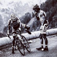 A great time of cycling Peter Sagan & Alberto Contador TdF