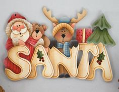 Huge selection of tole and decorative painting supplies, books, patterns, paints and brushes for the busy artist. Christmas Ornament Crafts, Christmas Clipart, Christmas Signs, Country Christmas, Christmas Pictures, Christmas Art, Holiday Crafts, Painted Ornaments, Theme Noel