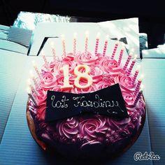 #18nastka #urodziny #sweetday #happy #pink  by madamemirosia