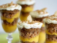 12 Dessert Recipe Ideas for Thanksgiving | Decorating and Design Blog | HGTV