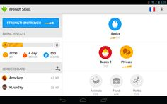 DuoLingo Android App Updated To 2.0 With An Updated UI And A Slimmed-Down Install Size