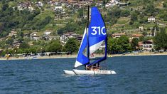 Enjoy our photo gallery and if you are already a MiniCat owner please send us your images so we can publish them here. Sailing Catamaran, Boat Storage, Below Deck, Campervan, Sailboat, Photo Galleries, Gallery, Photos, Sailing Boat