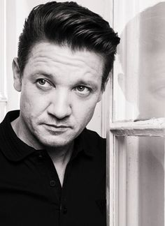 Jeremy Renner, Cannes Filmfest 2017, THR Portraits