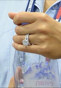 kim sears - Sears Wedding Rings