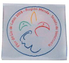 Disponible/available: 01. Flor de lis de Latas 2008