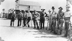 La revuelta magonista de 1911 en baja california