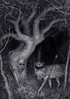 The Occult Artists Collective Arte Horror, Horror Art, Beautiful Dark Art, Candy Art, Illustration Art, Illustrations, Arte Obscura, Dark Art Drawings, Creepy Art