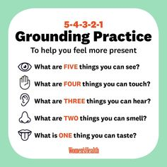 A few questions you can ask yourself to feel more grounded and present day to day. Womens Health Magazine  HEALTH IS EVERYTHING, HIKING IS EXCITEMENT TO MAKE YOURSELF FIT AND SMART PHOTO GALLERY  | 3.BP.BLOGSPOT.COM  #EDUCRATSWEB 2020-07-30 3.bp.blogspot.com https://3.bp.blogspot.com/-cKQIiudv3lY/W_blkE-CdtI/AAAAAAAAAH8/VfxAhVugDZof826cBZ10bRZiiAHoklfjgCLcBGAs/s1600/health_fitness.png