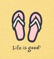 Makes me think of my flip flop wearing girls, SLP and HLT (soon to be HLP) Do What You Like, Things To Think About, Good Things, My Love, Love Me Quotes, Quotes To Live By, Favorite Quotes, My Favorite Things, Up Book