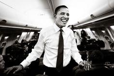 Obama's Campaign — Ron Antonelli Photography
