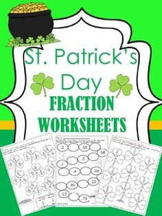 math worksheet : valentine s day math print and go worksheets  worksheets math  : Fraction Worksheets Common Core