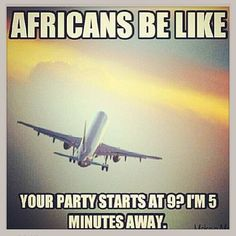 Africans be like… #truth #repost from...