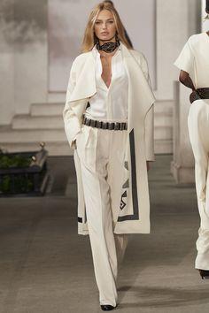 Ralph Lauren | New York Fashion Week | Spring 2017