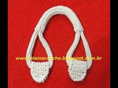 Aprender a hacer Asas para Bolsos al Crochet / 3 Tutoriales Crochet Cord, Crochet Diy, Crochet Motifs, Crochet Gifts, Crochet Stitches, Crochet Patterns, Tutorial Crochet, Beginner Crochet, Cordon Crochet