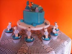 Cake Spa