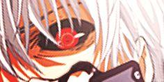"kaeveeoh: "" Kaneki Ken | Tokyo Ghoul → Tokyo Ghoul √A """