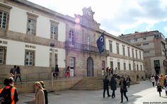 Museo de Arte Contemporáneo de Vigo