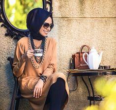 Hulya Aslan Tea Time
