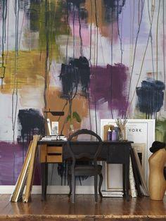 wallpaper canvas