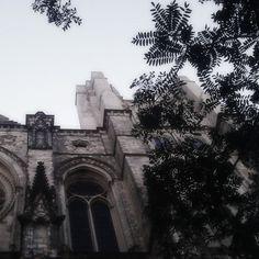 NYC - St John the Divine
