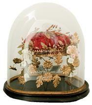 Victorian wedding dome